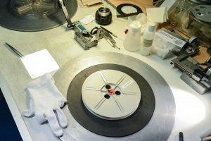 Laboratorio restauro e digitalizzazione home movies